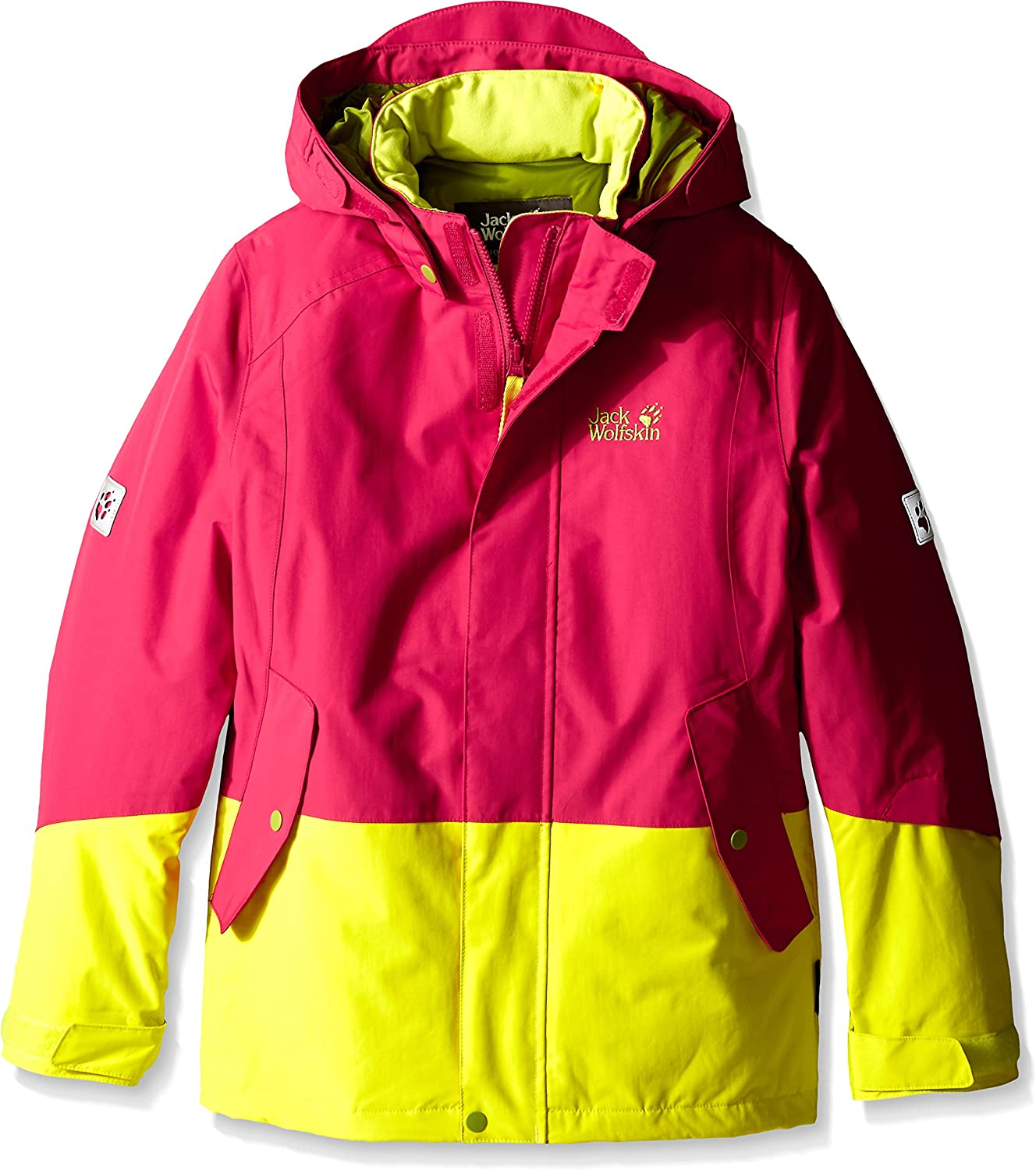 35% OFF Jack Louisville-Jefferson County Mall Wolfskin Kids Snow Ride Infant Toddler Texapore Insulated