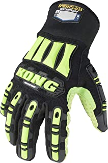 ironclad kong gloves