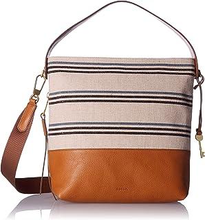 Fossil Maya Fabric 30.48 cms Multi-Colour Gym Shoulder Bag (ZB7623101)