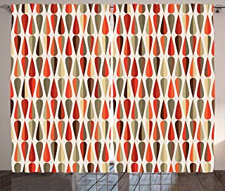Best 70s style curtains Reviews