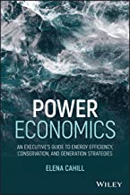 Power Economics: An Executive's Guide to Energy Efficiency, Conservation, and Generation Strategies
