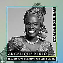 The Great Curve (Amazon Original) [feat. Alicia Keys, Questlove, & Blood Orange]
