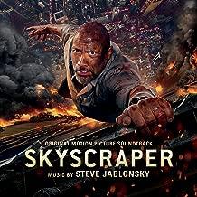 Best skyscraper music soundtrack Reviews