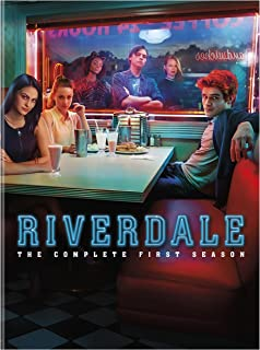 Best watch riverdale watch series Reviews