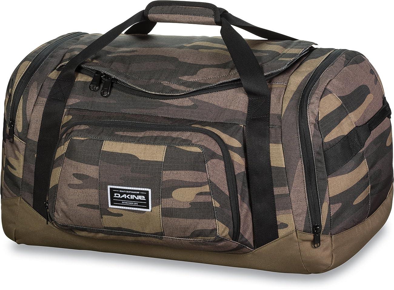 アマゾンジャングル私のスリップシューズDakine Descentダッフルバッグ、Tabor、70 L