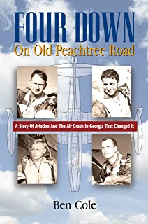 Four Down on Old Peachtree Road