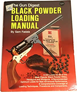 Amazon com: black powder guns