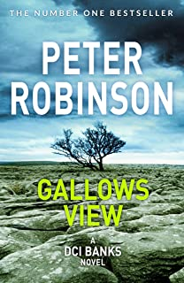 Gallows View (Inspector Banks Series Book 1