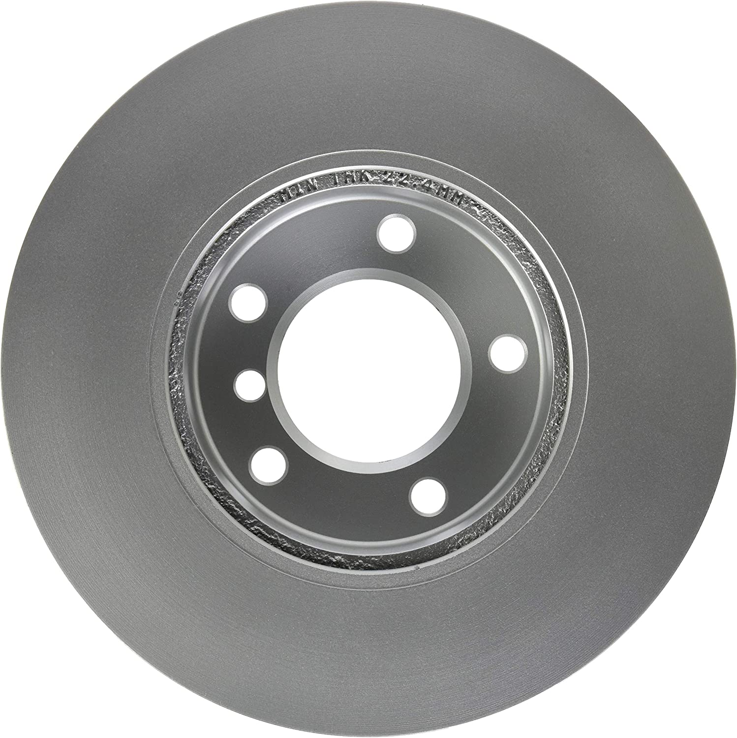 Raybestos 980482FZN Rust Prevention discount Rotor Max 44% OFF Technology Brak Coated