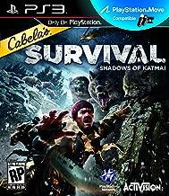 Cabelas Survival: Shadows of Katmai - Playstation 3