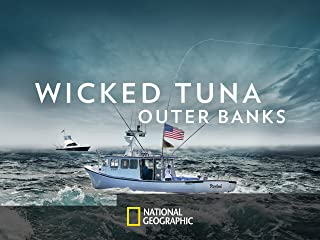 Wicked Tuna: Outer Banks Season 4