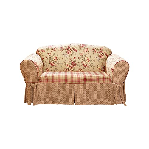 Country Style Slipcovers Amazon Com