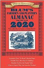 2020 Blum's Farmers and Planters Almanac