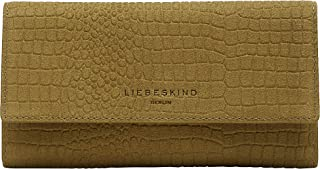 Liebeskind Berlin Talia Paper Bag Wallet, Billetera para Mujer