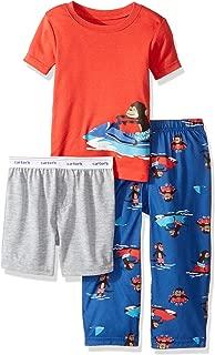 Carter's Little Boys' 3-Piece Pajama Set