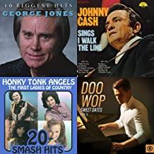 50 Great Classic Country Songs