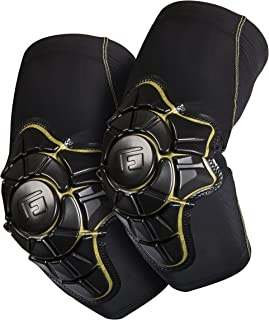 G-Form Pro-X Shorts-Youth-Yellow-XL