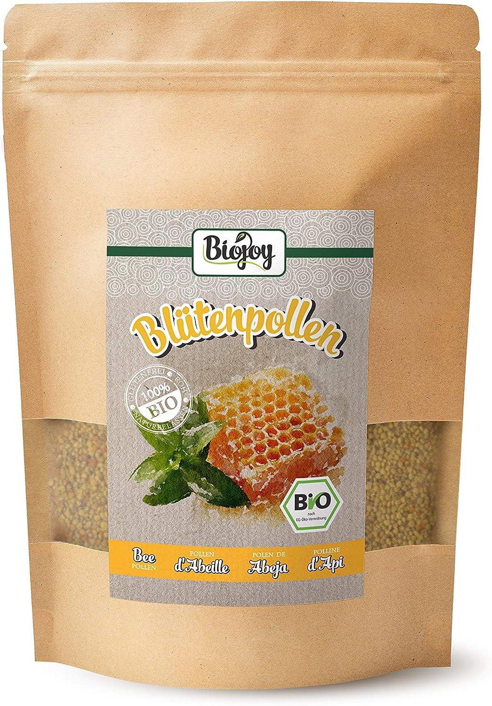 Biojoy Polen de Abeja Ecologico (1 kg)