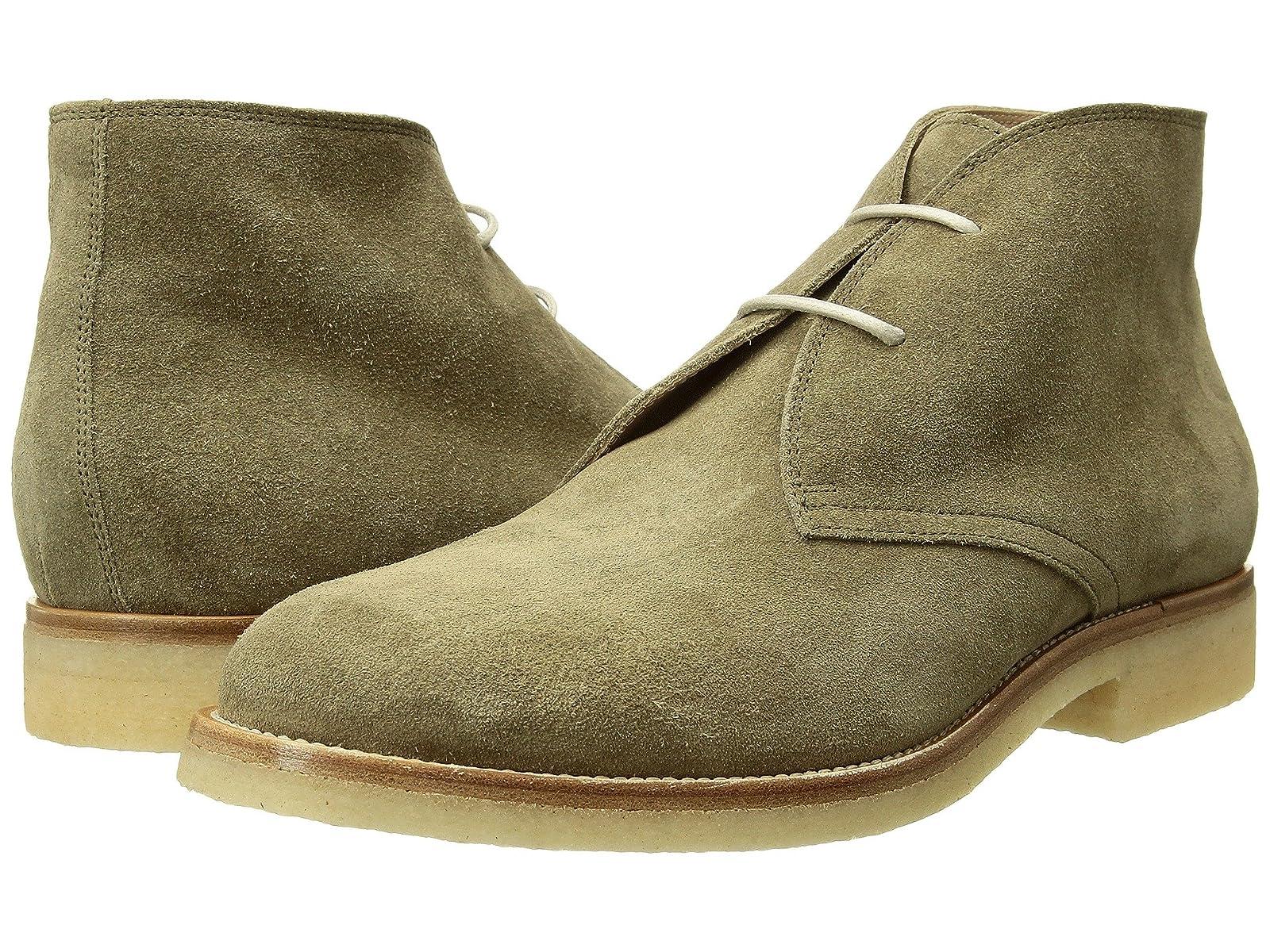 BELSTAFF Harlsedon BootSelling fashionable and eye-catching shoes