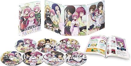 To LOVEる-とらぶる-ダークネス2nd Blu-ray BOX 初回仕様版