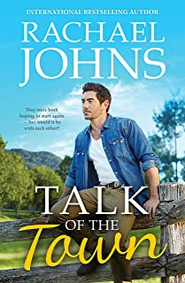 Talk of the Town (Rose Hill, #1)
