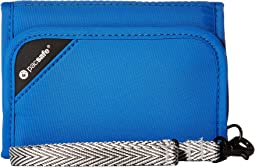 Pacsafe - RFIDsafe V125 Anti-Theft RFID Blocking Trifold Wallet