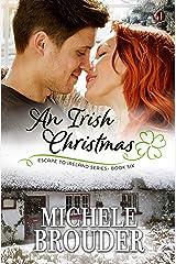 An Irish Christmas (Escape to Ireland Book 6) Kindle Edition