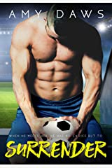 Surrender (Harris Brothers Book 4) Kindle Edition