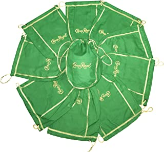 Best crown royal bags for sale Reviews