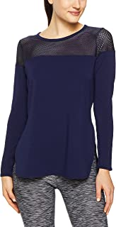 Lorna Jane Women's Willow L/SLV Active Top