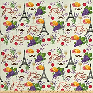 Best wine and grape fabric Reviews