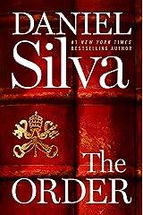 The Order: A Novel (Gabriel Allon Book 20) Kindle Edition