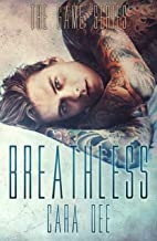 Breathless (The Game Series Book 3)