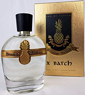 Parfums Vintage: Pineapple Vintage X-Batch 100ml / 3.3oz Eau De Parfum Spray