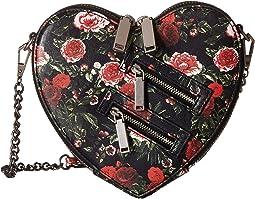 Jamie Heart Crossbody