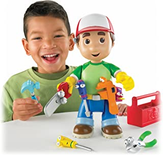 Best handy manny fisher price Reviews