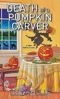 Death of a Pumpkin Carver (Hayley Powell Mystery)