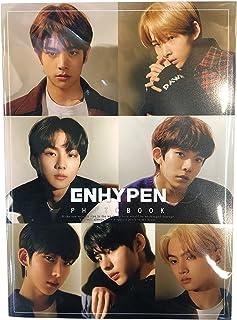 エンハイフン 写真集 ENHYPEN Photobook エンハイプン フォトブック