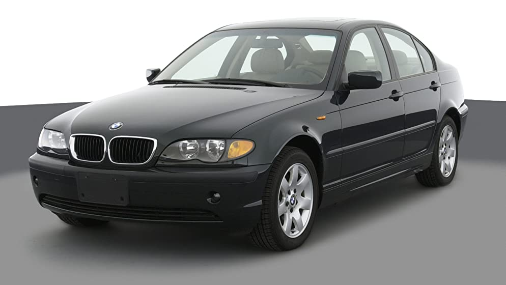 Amazon Com 2004 Bmw 325i Reviews Images And Specs Vehicles