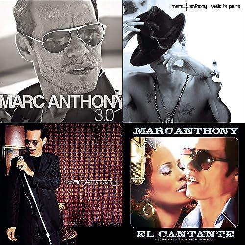 e63a5763fe7 Best of Marc Anthony by Maluma