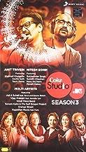 Coke Studio @ MTV Season 3-3 CD set