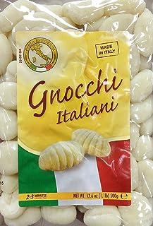 17.6oz Pasta Emporium Potato Gnocchi Italiani, Pack of 2