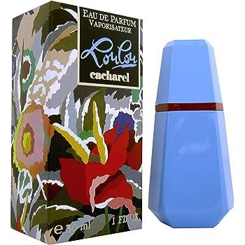 CACHAREL LOU LOU agua de perfume vaporizador 50 ml: Amazon.es: Belleza