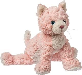 Mary Meyer Putty Pink Kitty Soft Toy Friend