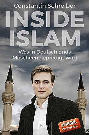 Inside Isla Was in Deutschlands oscheen gepredigt wird by Constantin Schreiber