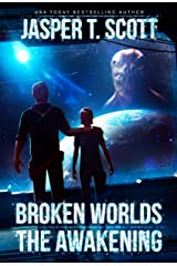 Broken Worlds: The Awakening (A Sci-Fi Mystery) Kindle Edition