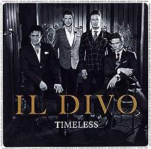 Il Divo: Timeless [CD]