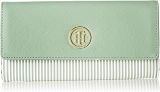 Tommy Hilfiger Women's Wallet (Olive)