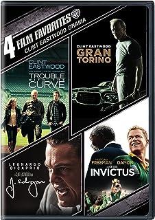4 Film Favorites: Clint Eastwood Drama (4FF)(DVD)