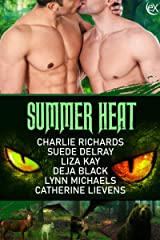 Summer Heat Kindle Edition